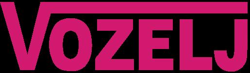 vozelj Logo
